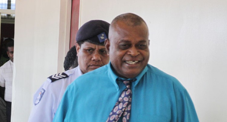 Death Driver Suspect Granted Bail
