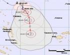 Bracing For Cyclone Pam