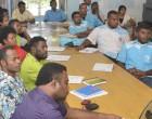Disaster Planning Workshop For Agriculture Officers