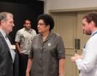 SPEECH: Speaker of Parliament, Workshop On Population & Development Priorities For Fiji Parliamentarians