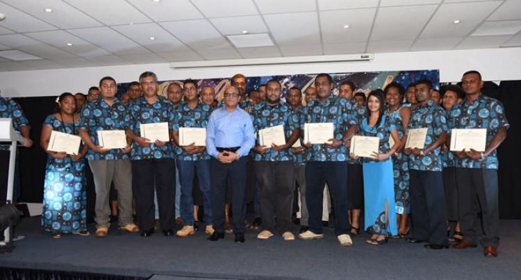 FEA Sets Benchmark For Stat Bodies: Tikoduadua