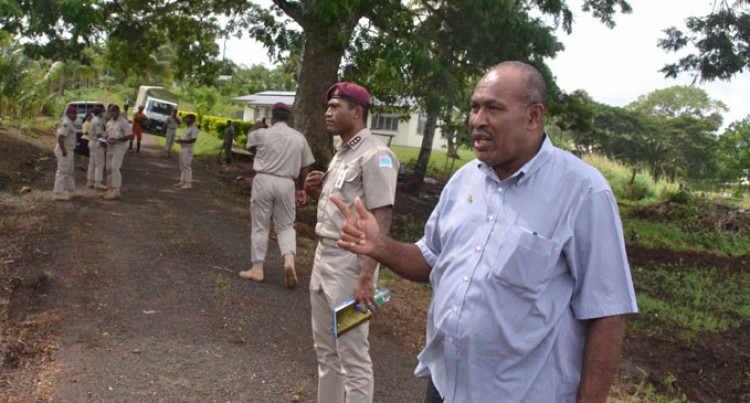 Centre For Women In Labasa Soon
