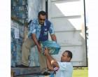 FIJI Water For Vanuatu