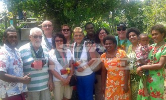 Sailada Tours Assists In Village Projects