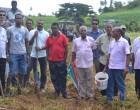 Sugar Farmer Training Project Begins Up North