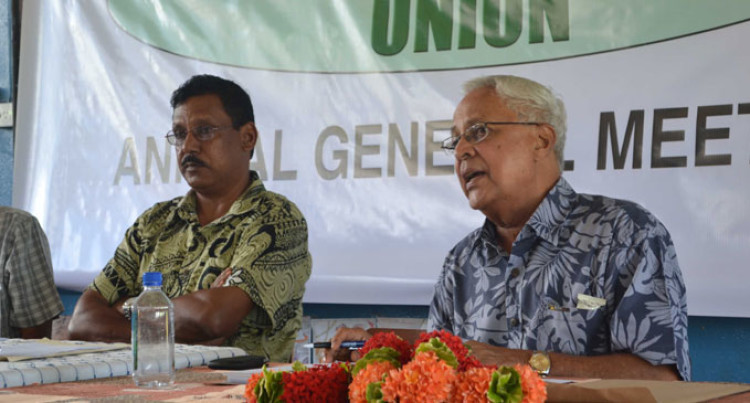 Farmers Hold AGM At Labasa