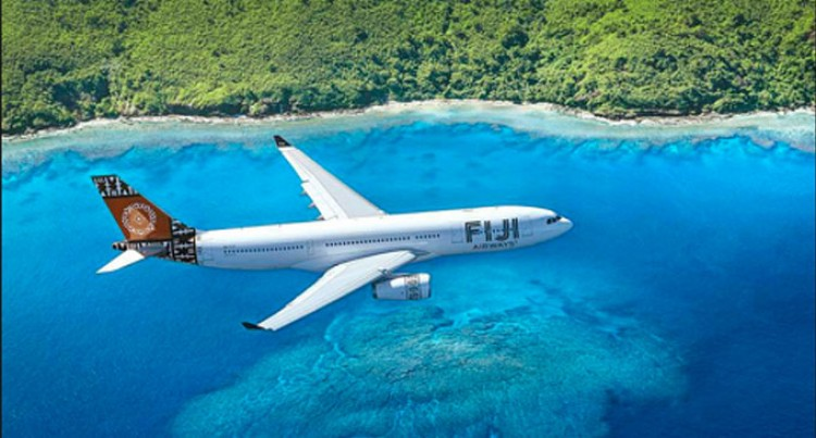 FNPF's Fiji Airways Loan Brings Dividends