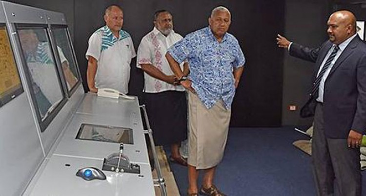 Big Plans For Fijian Maritime Academy