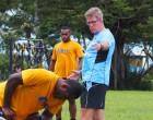 McKee: Fijians  Unaffected