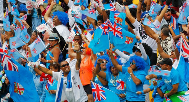 FOCUS: Flagging Fiji's National Identity