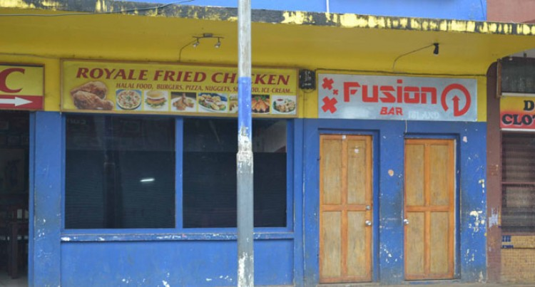 Night Spot Stays Open In Labasa