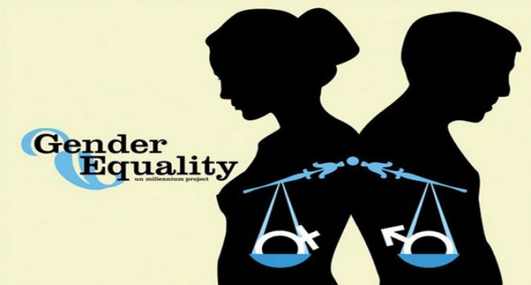 Government Promotes Gender Equality