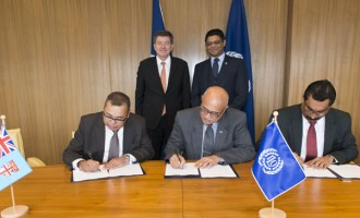 Geneva Deal Good For Fiji