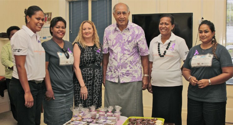 Ratu Epeli Lauds Women Groups