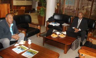 Tuitubou On Fact Finding Mission To Australia