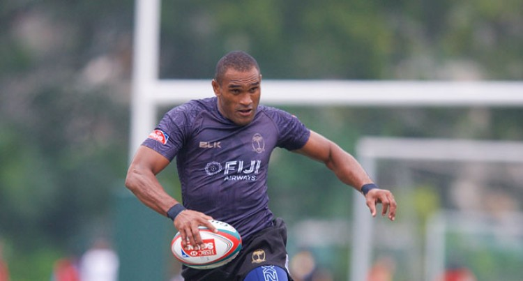EDITORIAL: Hong Kong 7s, Fiji 'Feel Good' Factor On The Rise Again