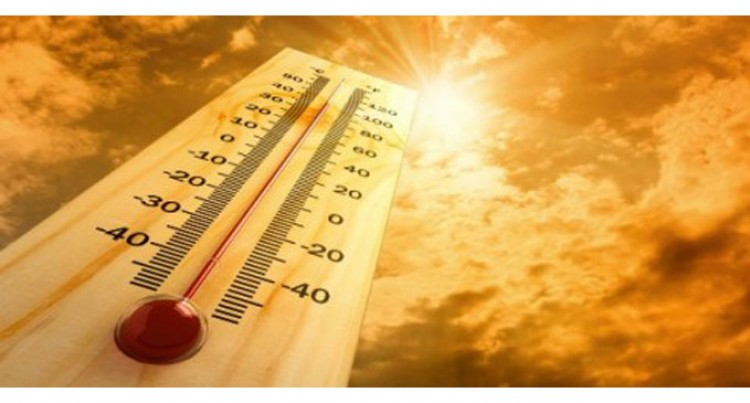 Hot Weather Likely To Continue