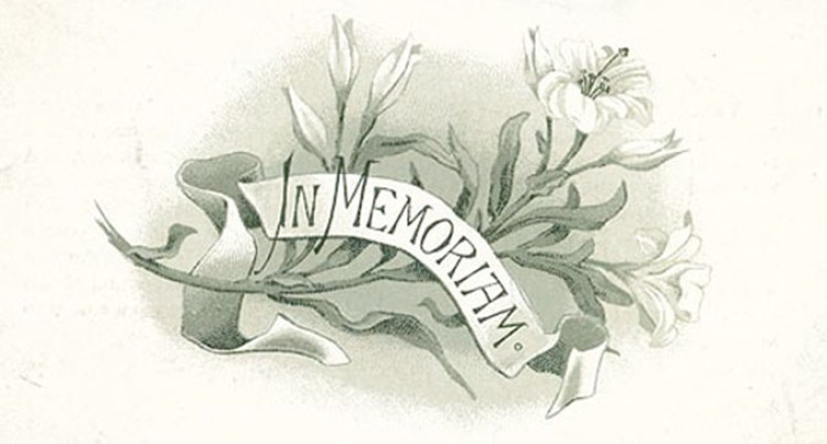 Funeral For MP On Thursday