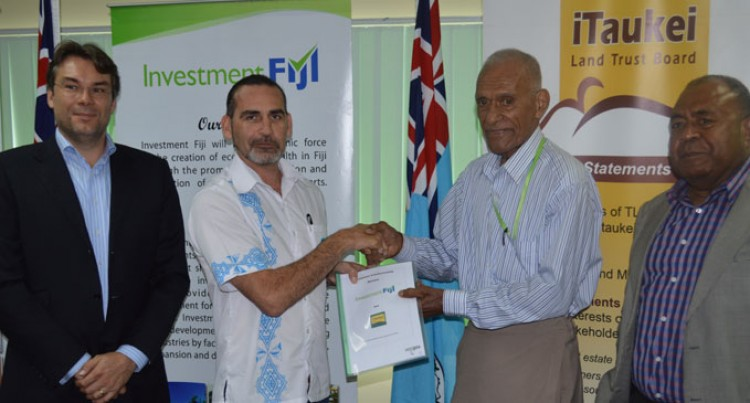 Investment Fiji, TLTB Sign Deal To Ease Approval Process