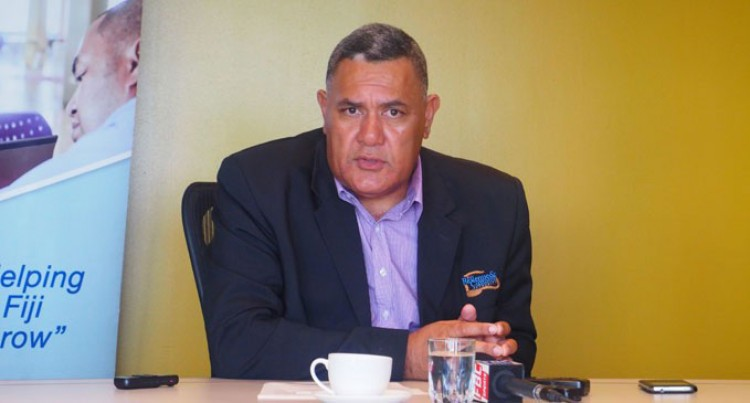 Tikolevu Re-elected President