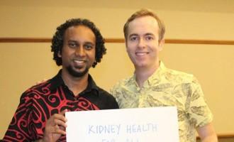 More Awareness Earmarked For Kidney Health