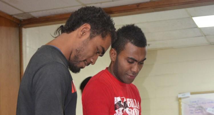 Labasa Students Raise Funds For Vanuatu