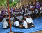 Sangam Primary Celebrates Festival