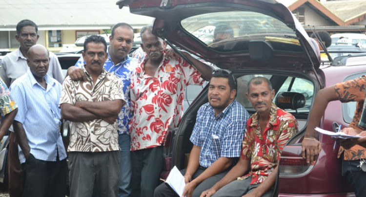 Cabbies Worry Over Illegal Taxis