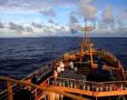 Shipping Company Waits Franchise Outcome
