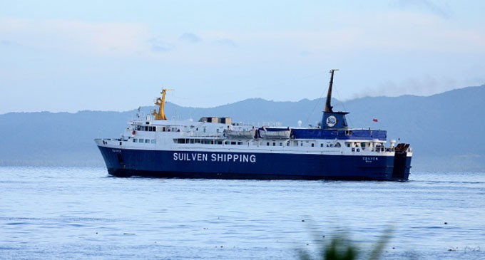 Ferry Starts Sailing From Natovi Today