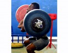 Lifters On Track: Vueti