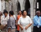 Methodists Urged To 'Step Up'