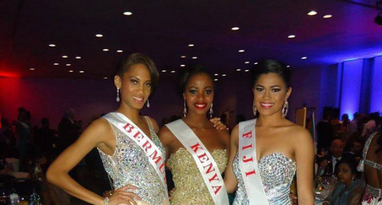 Miss World Fiji Search Starts Soon