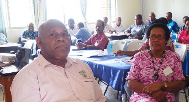 UNESCO Extols Fijian Education