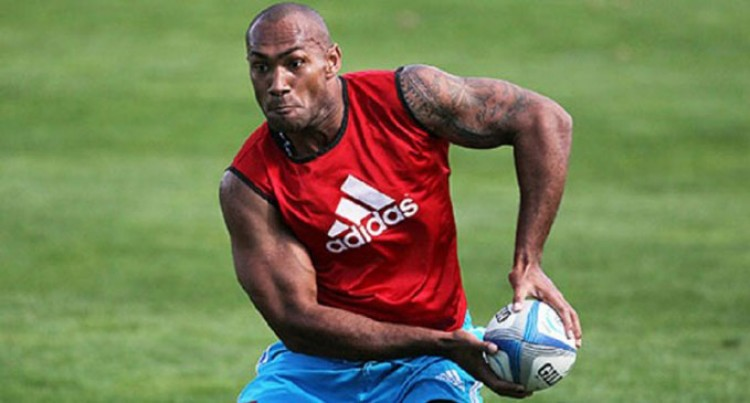 Nemani Nadolo Announces His Retirement From International Rugby