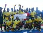 Waimanu Oldies Win On Debut