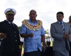 Academy Best In Pacific, Says Prime Minister