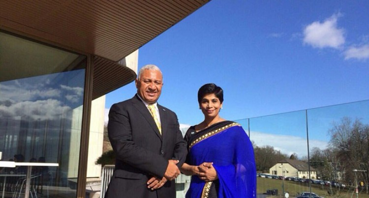 More Rights For Fijians: PM