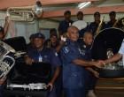 Police Improve Tune