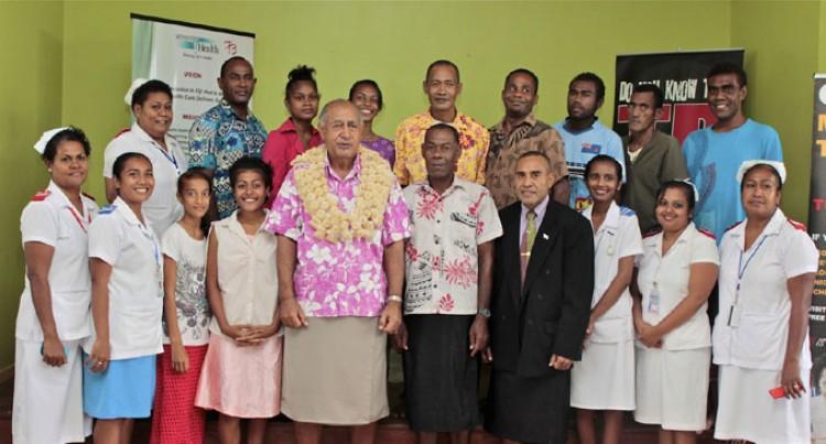 Ratu Epeli Tours Twomey Hospital