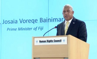 PM's Address At The 28th Session Of The UN Human Rights Council