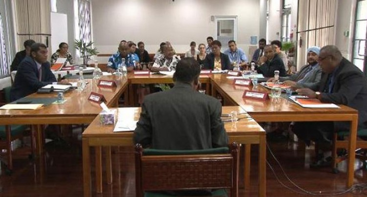 PAC To Hear Status Of Government-Owned Companies
