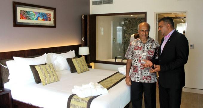 Government's Policies Pave Gokals' Resort Development