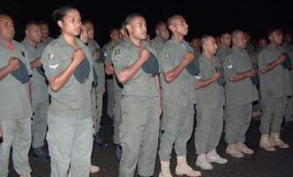 RFMF Targets 100 Women