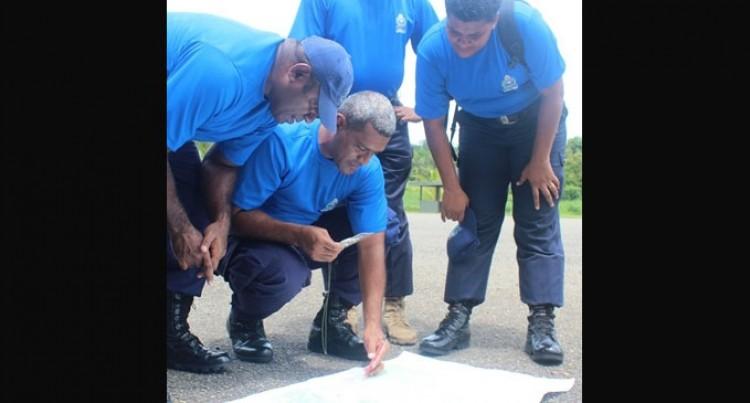 Investigators Get Upskill Training