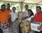We're With You Vanuatu: Patel