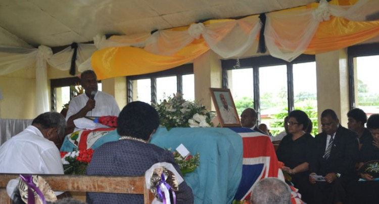 Emotional Farewell At Lomanikoro