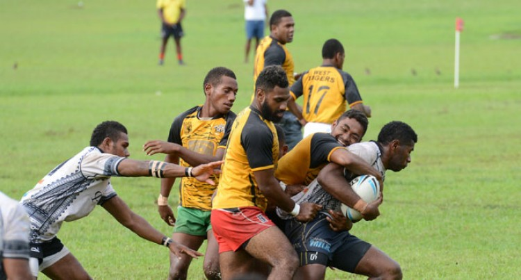 Fijian Bati Go Local