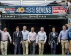 Hong Kong Sevens Serevi Spreads Rugby Gospel