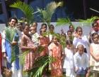 Vicar Leads Labasa Service
